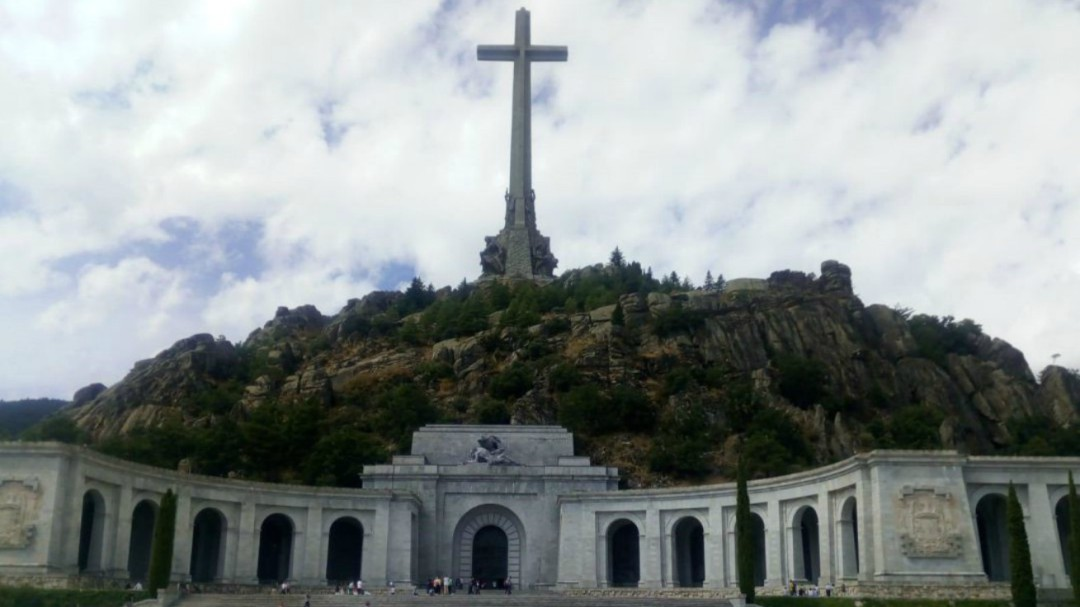 El Supremo rechaza la suspensión cautelar que pedía la familia Franco