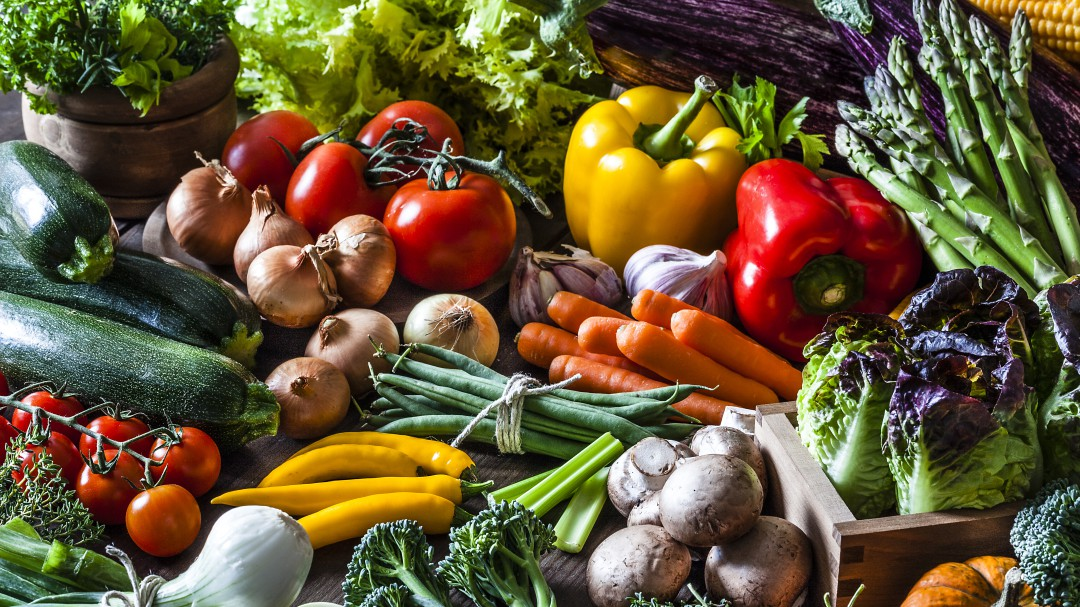 Los alimentos ecológicos no son más que una buena campaña de marketing