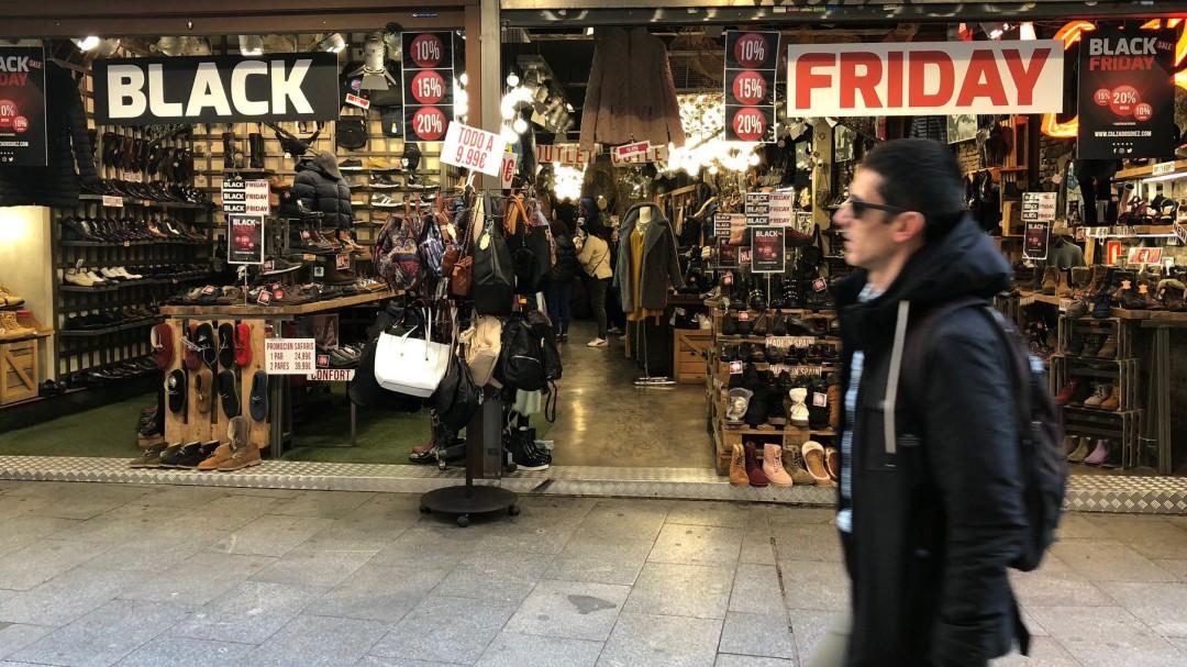 Comienza la semana del 'Black Friday': cinco ofertas que no te puedes perder