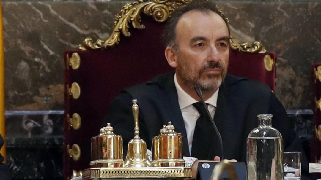 El juez Marchena renuncia a presidir el Poder Judicial y defiende su independencia