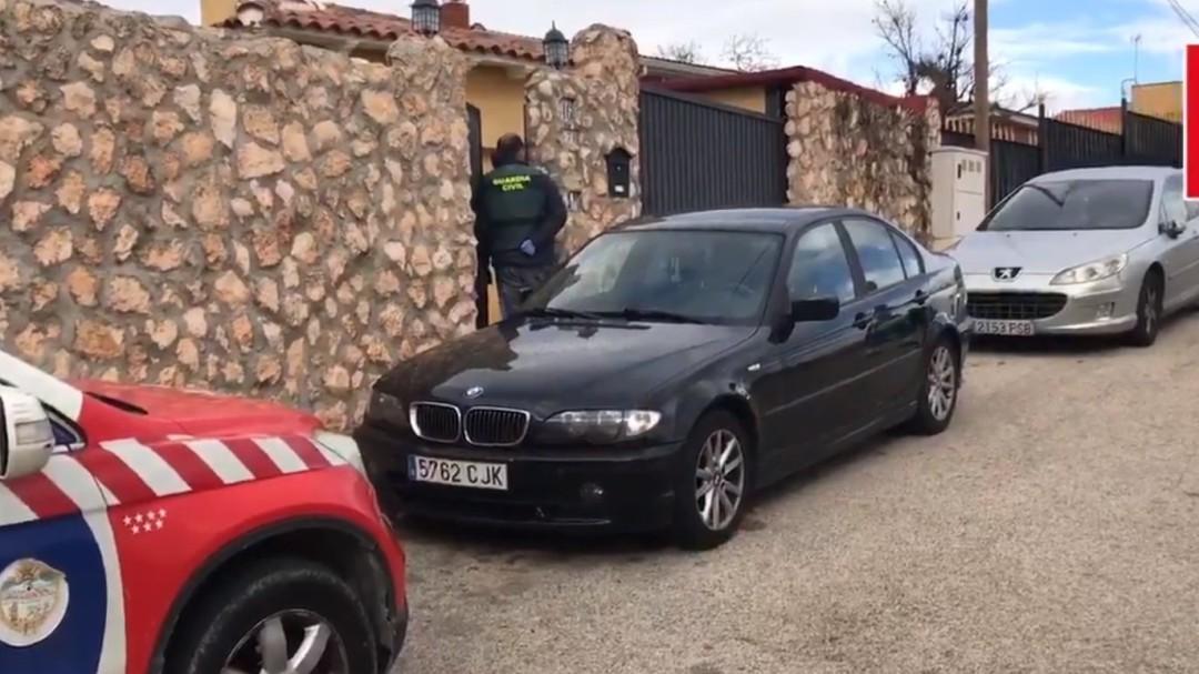 Una madre y su hija mueren tras ser atacadas por sus perros en Madrid