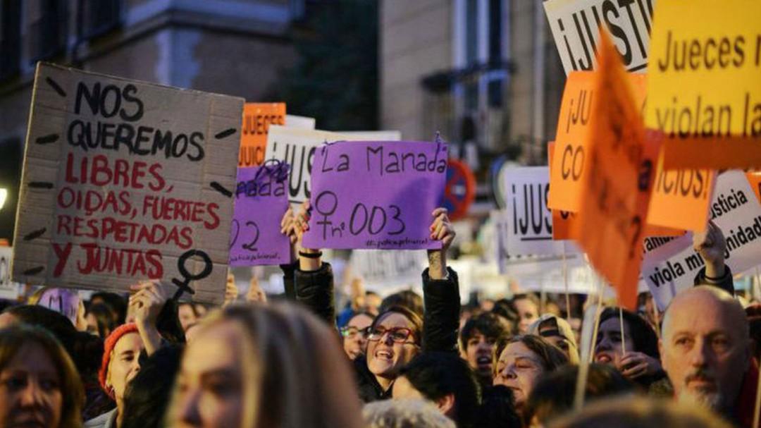 Condena mínima de cinco años tras drogar, violar y robar a una prostituta en Madrid