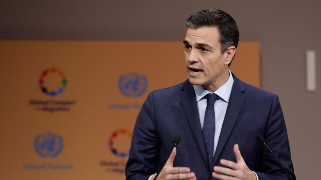 El Pacto Mundial de Migración empieza a caminar en Marrakech