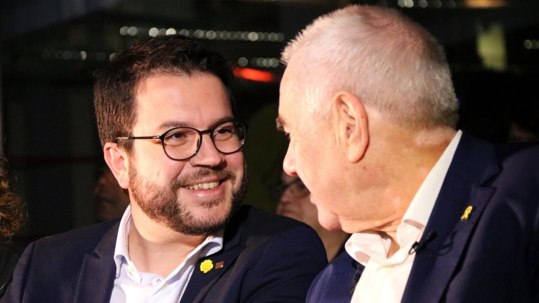 """La Generalitat responde al Gobierno que no existe dejación de funciones: """"La seguridad está garantizada"""""""