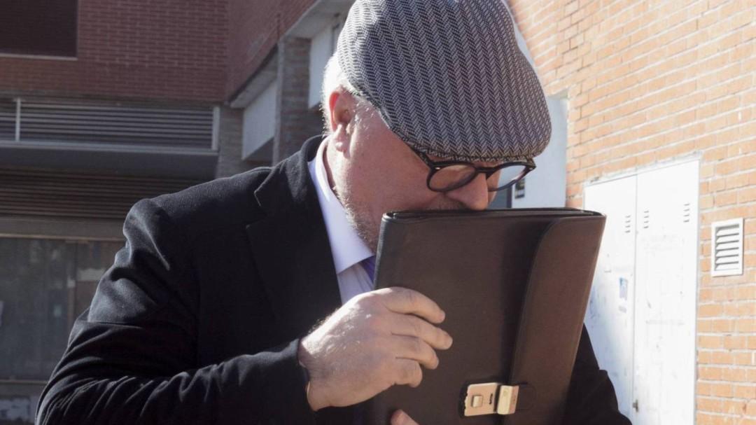 El juez del caso Villarejo renuncia