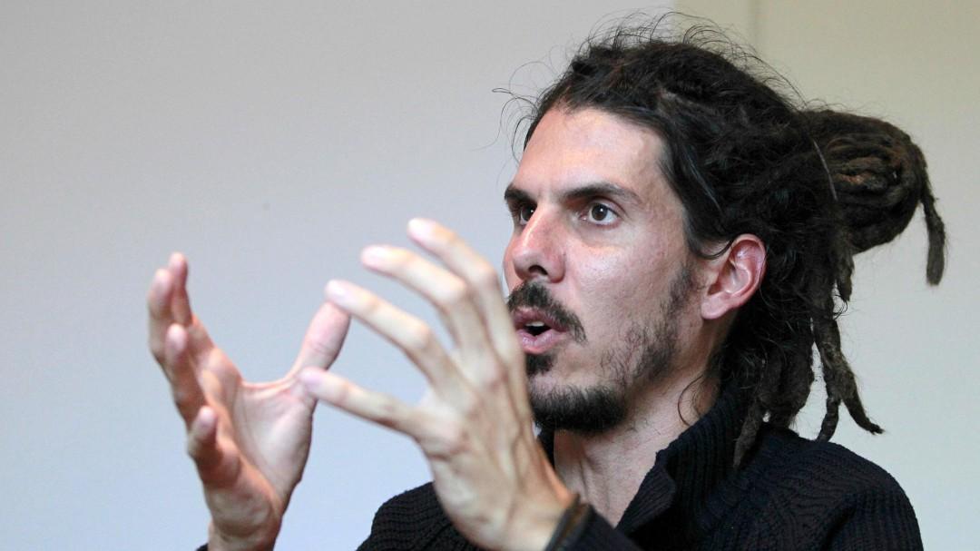 """El aplaudido gesto de Alberto Rodríguez con un diputado del PP: """"No sé si me voy a arrepentir"""""""