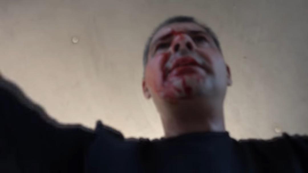 El vídeo más impactante de Frank Cuesta: a punto de ser asesinado por traficantes de animales