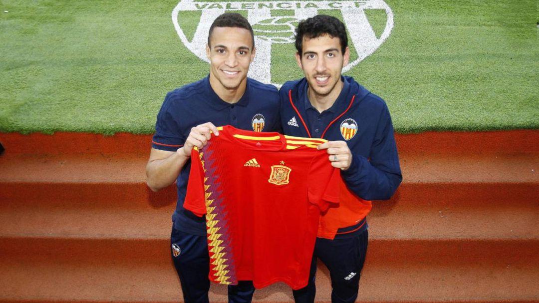 ¿Cuánto mide Dani Parejo? - Real height 1552658228_864670_1552659591_noticia_normal
