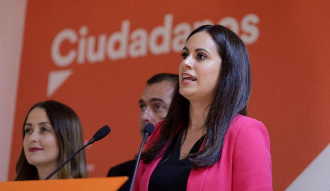 Resultado de imagen de Ciudadanos nombra una Gestora para Canarias